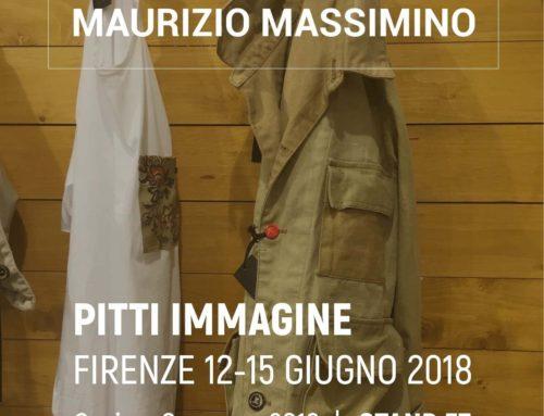 PITTI IMMAGINE UOMO 94 ED. 2018