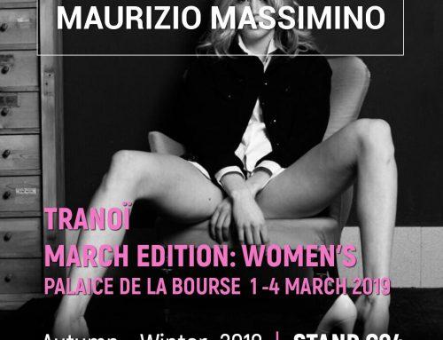 TRANOÏ MARCH EDITION: WOMEN'S
