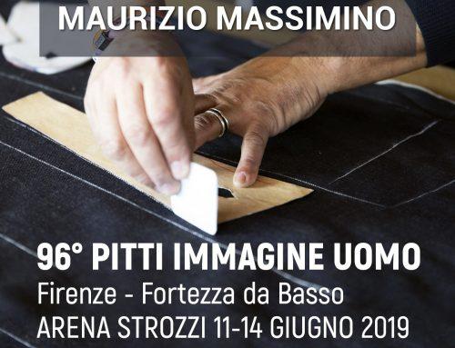 PITTI IMMAGINE UOMO 96 ED. 2019