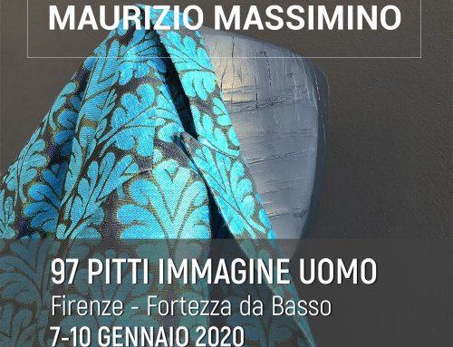 PITTI IMMAGINE UOMO 97 ED. 2020